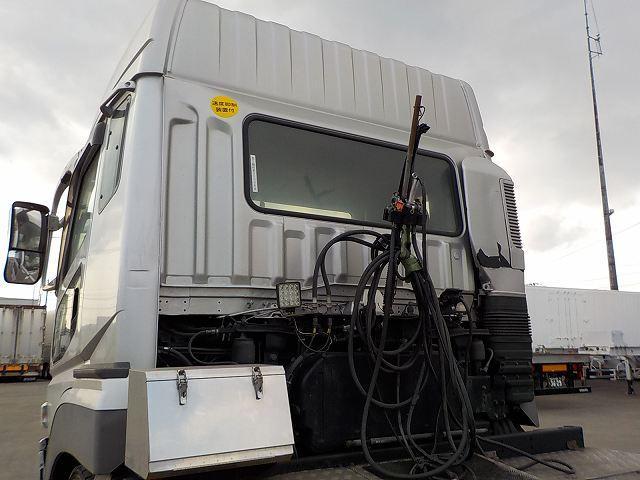 「その他」「スーパーグレート」「トラック」「北海道」の中古車23