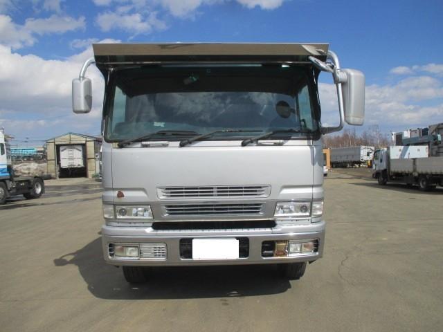 「その他」「スーパーグレート」「トラック」「北海道」の中古車2