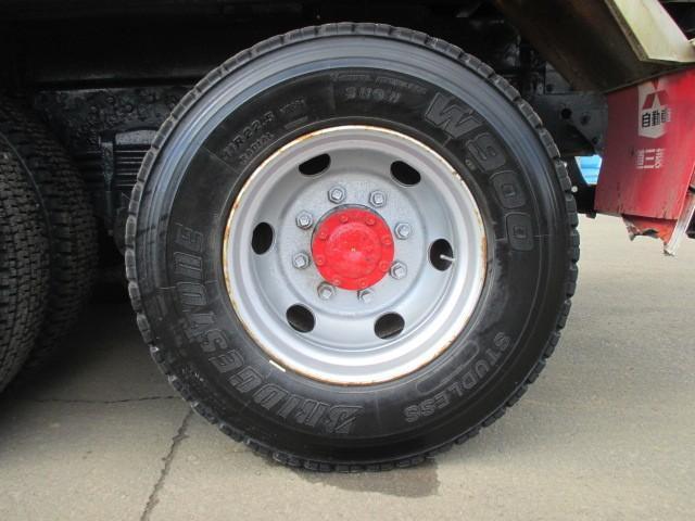「その他」「スーパーグレート」「トラック」「北海道」の中古車16