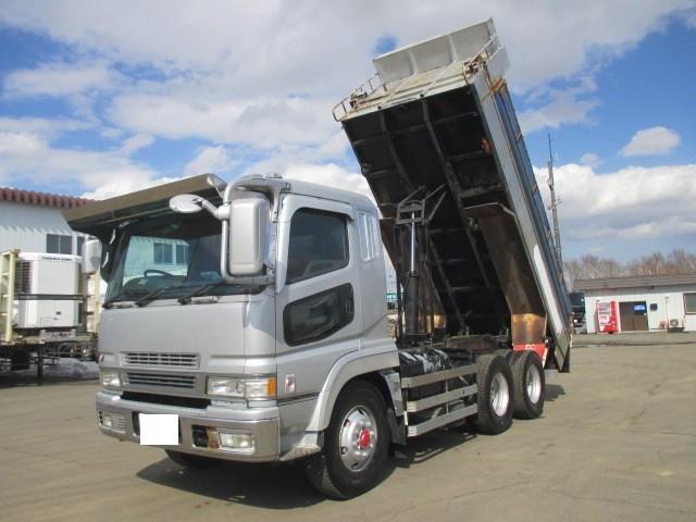「その他」「スーパーグレート」「トラック」「北海道」の中古車18