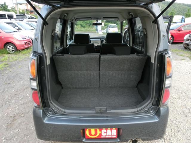 RR ターボ 4WD シートヒーター フォグ HID(24枚目)