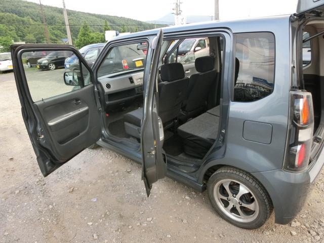 RR ターボ 4WD シートヒーター フォグ HID(26枚目)