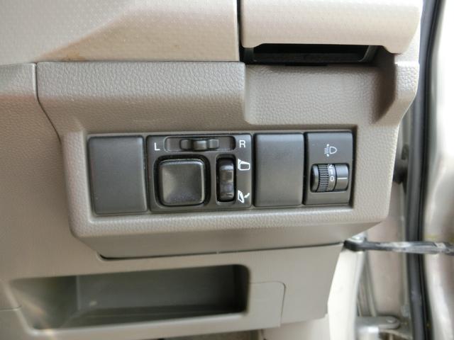 GII 4WD キーレス 電動格納ミラー レベライザー(15枚目)