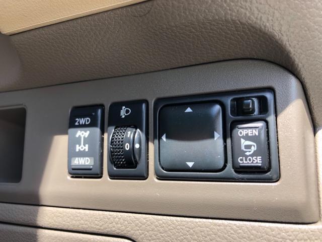 15S FOUR Vパッケージ 4WD ETC(15枚目)