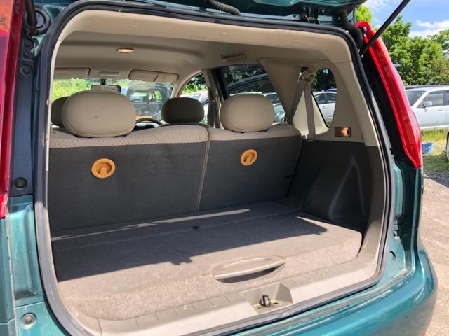 15S FOUR Vパッケージ 4WD ETC(18枚目)