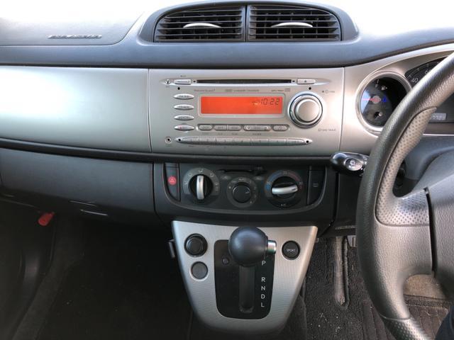 カスタムRS 4WD スーパーチャージャー(8枚目)