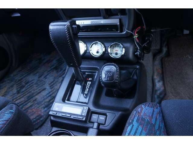 4WD 1ナンバー 二人乗り ABS バックカメラ(15枚目)