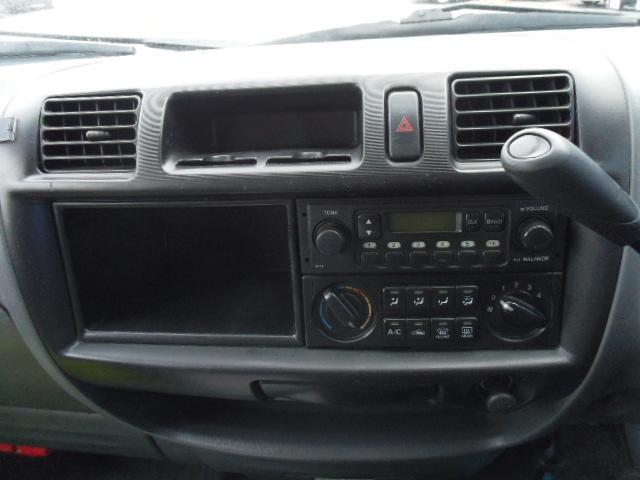 4WD スライドドア コラムオートマ エアバッグ ABS(12枚目)