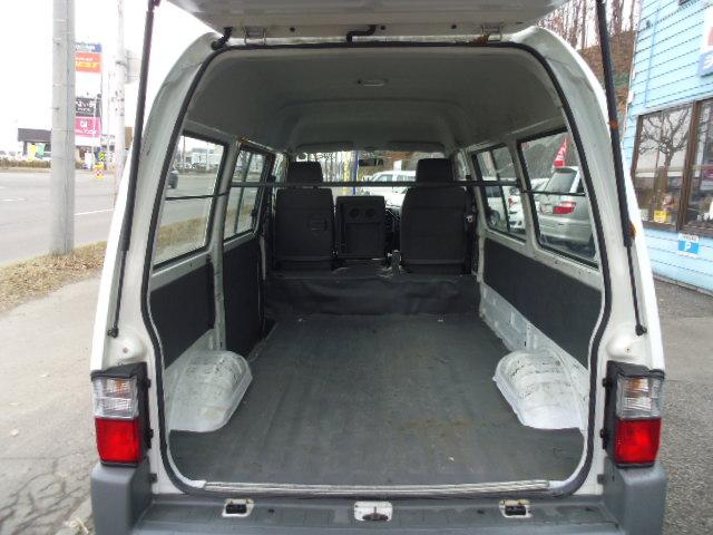 4WD スライドドア コラムオートマ エアバッグ ABS(15枚目)