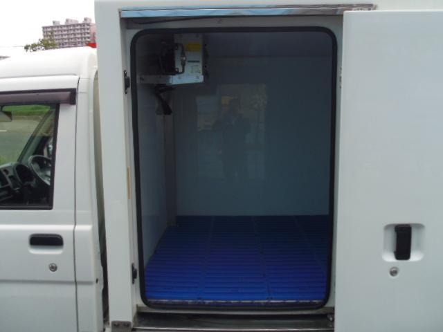 パネルバン 中温冷凍車 -7℃(10枚目)