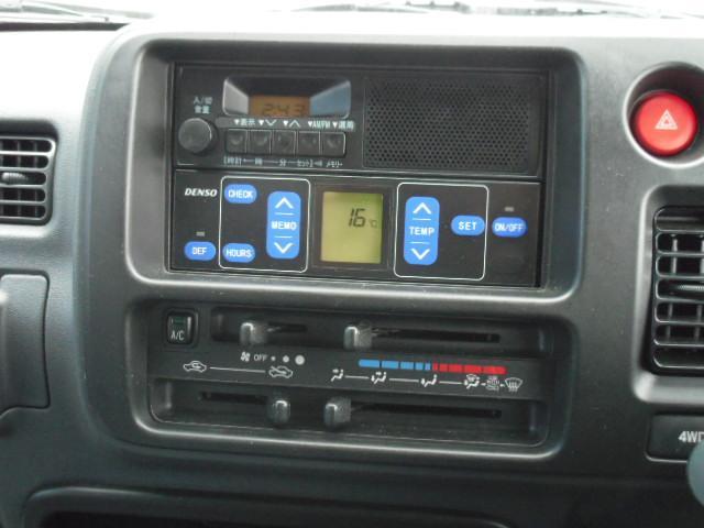 パネルバン 中温冷凍車 -7℃(12枚目)