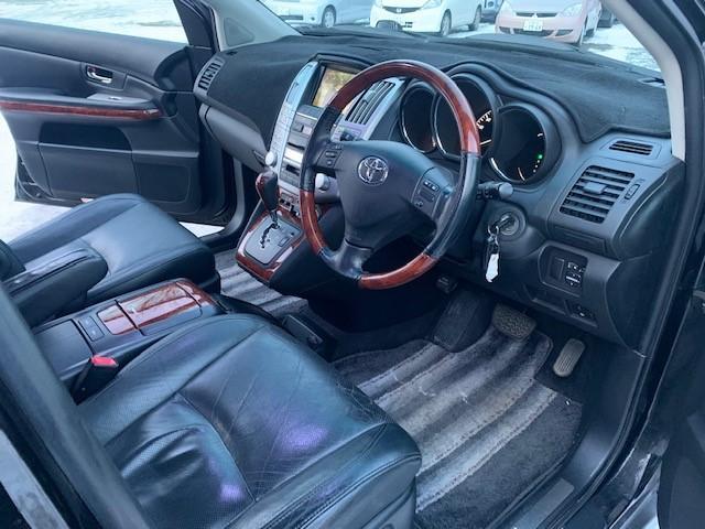 240G プレミアムLパッケージ 4WD ローダウン(9枚目)
