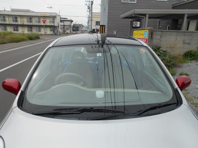 14S FOUR 4WD オリジナルペイント スタッドレスタイヤセット付(3枚目)