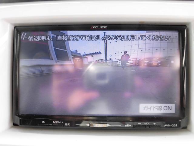 X 4WD SDナビTV Bカメラ HID ETC エンスタ(6枚目)