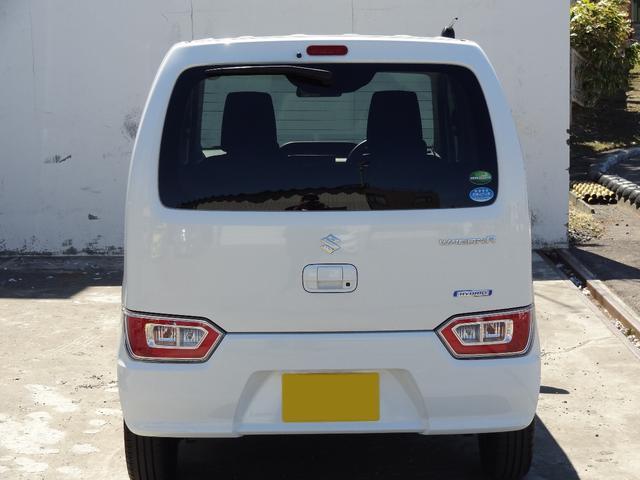 ハイブリッドFX 4WD キーレス シートヒーター(6枚目)