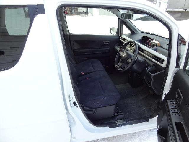 ハイブリッドFX 4WD キーレス シートヒーター(9枚目)