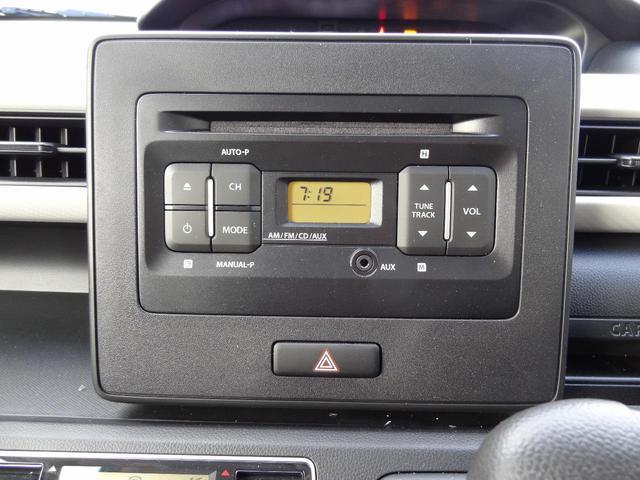 ハイブリッドFX 4WD キーレス シートヒーター(13枚目)