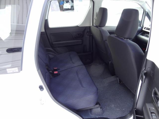 ハイブリッドFX 4WD キーレス シートヒーター(19枚目)