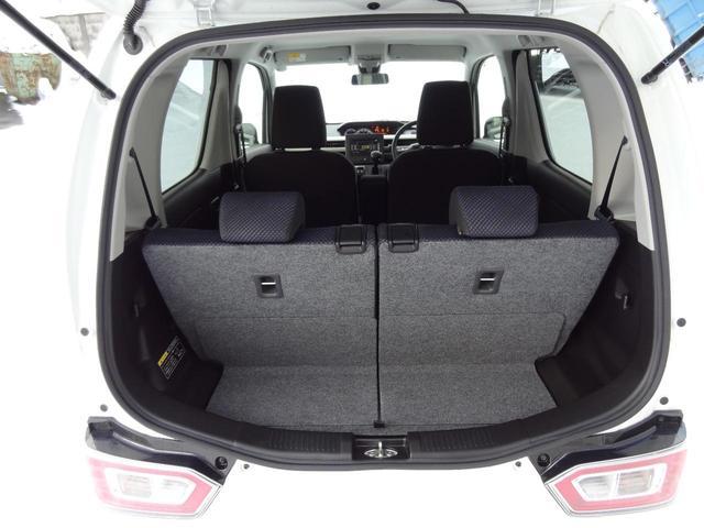 ハイブリッドFX 4WD キーレス シートヒーター(20枚目)
