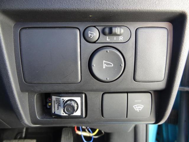 G ジャストセレクション 4WD(17枚目)