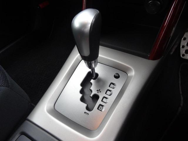 2.0XT 4WD ターボ(18枚目)