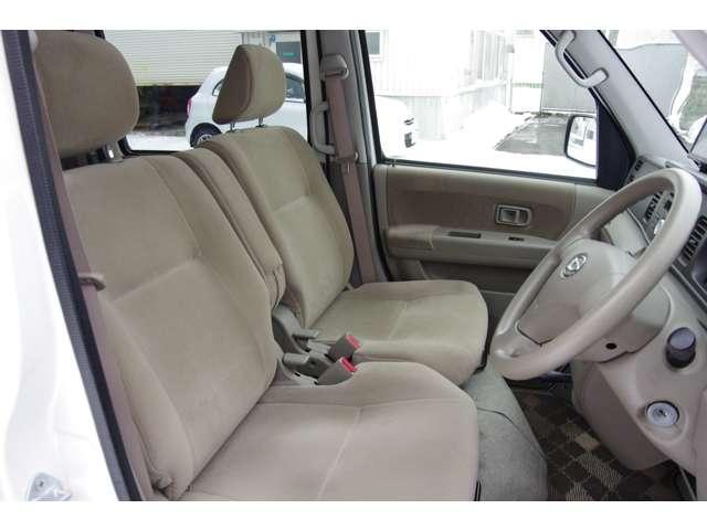 カスタムターボR 4WD Wエアバッグ ABS キーレス ベンチシート(18枚目)