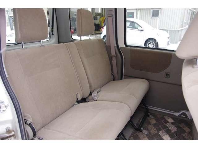 カスタムターボR 4WD Wエアバッグ ABS キーレス ベンチシート(19枚目)