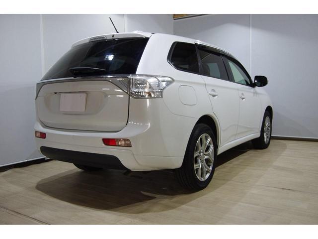 「三菱」「アウトランダーPHEV」「SUV・クロカン」「北海道」の中古車10