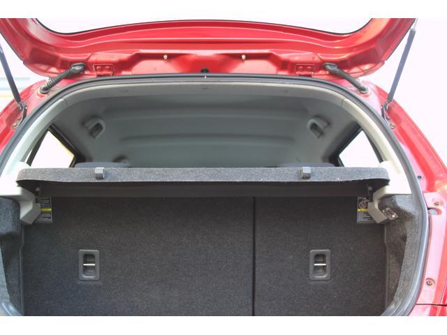 1.3XG・キーフリー・運転席・助手席シートヒーター(12枚目)