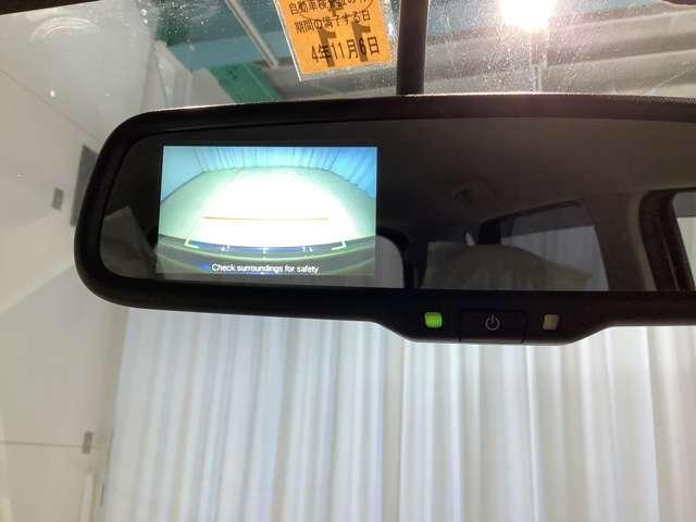 G バックカメラ対応 4WD(9枚目)