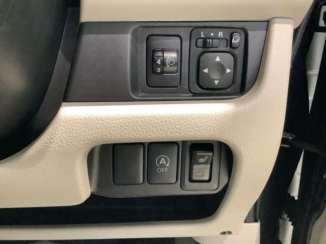 G バックカメラ対応 4WD(12枚目)