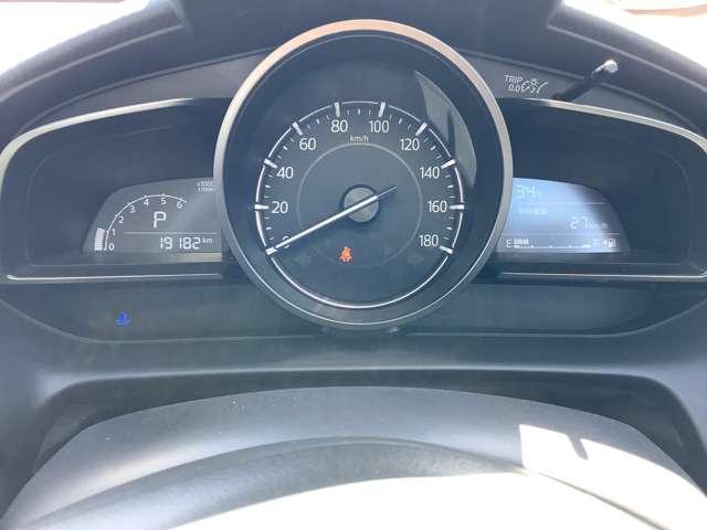 15S 純正ナビ MTモード付 パーキングセンサー 横滑り防止機能 4WD スマートキー DVD再生 スポーツモード付(15枚目)