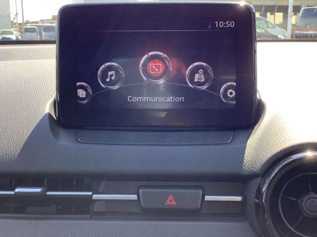 15S 純正ナビ MTモード付 パーキングセンサー 横滑り防止機能 4WD スマートキー DVD再生 スポーツモード付(17枚目)
