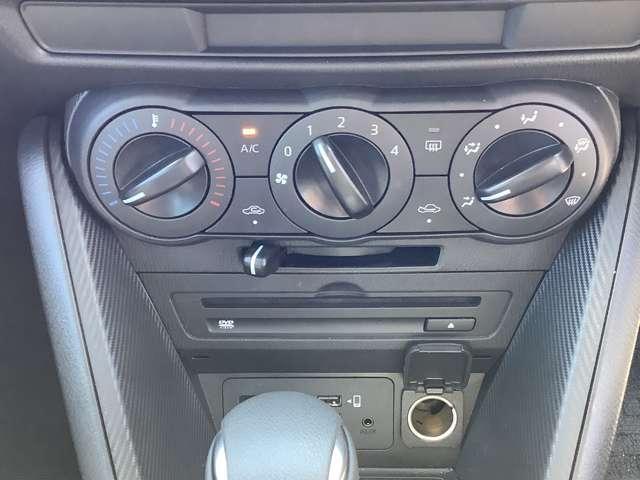 15S 純正ナビ MTモード付 パーキングセンサー 横滑り防止機能 4WD スマートキー DVD再生 スポーツモード付(18枚目)