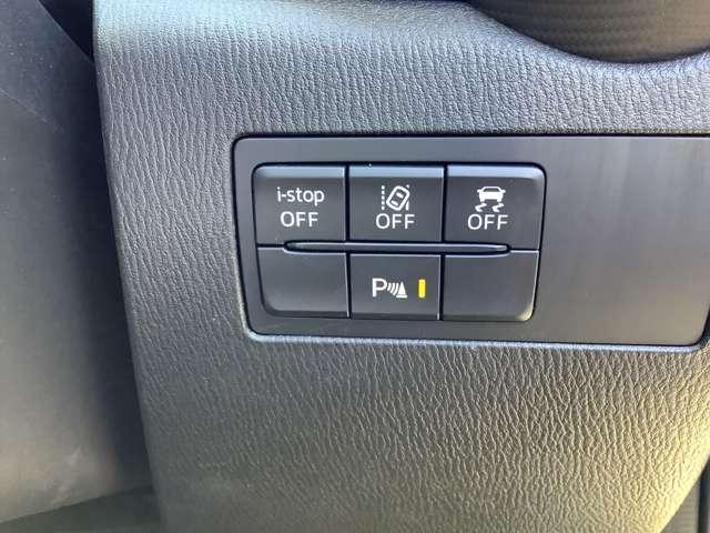 15S 純正ナビ MTモード付 パーキングセンサー 横滑り防止機能 4WD スマートキー DVD再生 スポーツモード付(22枚目)