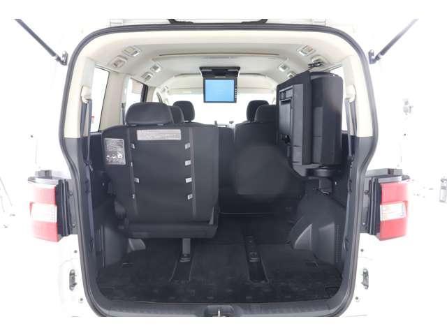 G パワーパッケージ ナビ/バックカメラ/横滑り防止機能/電動スライドドア/フリップダウンモニター/切替式4WD/パドルシフト(15枚目)