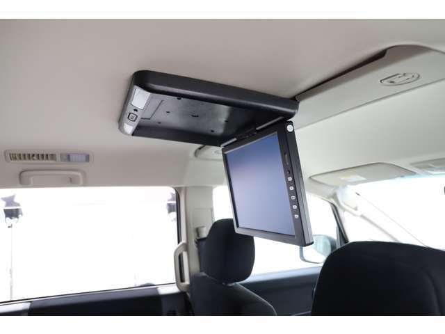 G パワーパッケージ ナビ/バックカメラ/横滑り防止機能/電動スライドドア/フリップダウンモニター/切替式4WD/パドルシフト(19枚目)