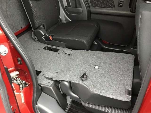 カスタムT セーフティパッケージ ターボ 誤発進抑制機能 ナビ・テレビ 純正エンジンスターター 両側電動スライドドア アイドリングストップ 4WD(13枚目)