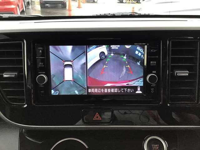 カスタムT セーフティパッケージ ターボ 誤発進抑制機能 ナビ・テレビ 純正エンジンスターター 両側電動スライドドア アイドリングストップ 4WD(16枚目)