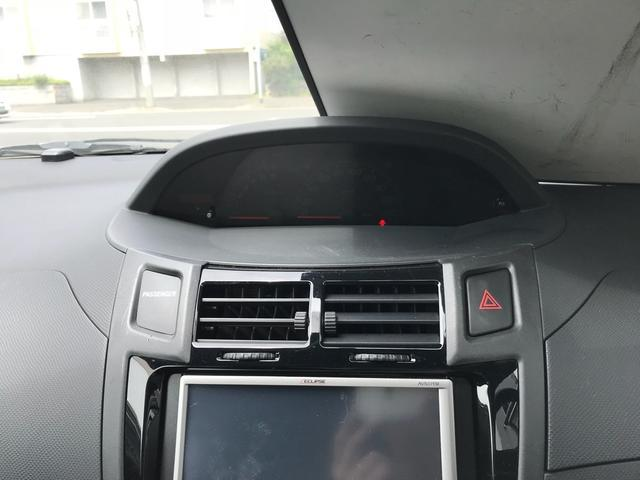 RS SDナビ 5速マニュアル ナビ TV ETC AW(18枚目)