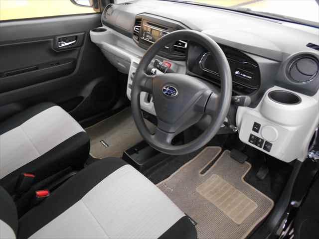 L スマートアシストIII 4WD ABS アイドルSTOP(10枚目)