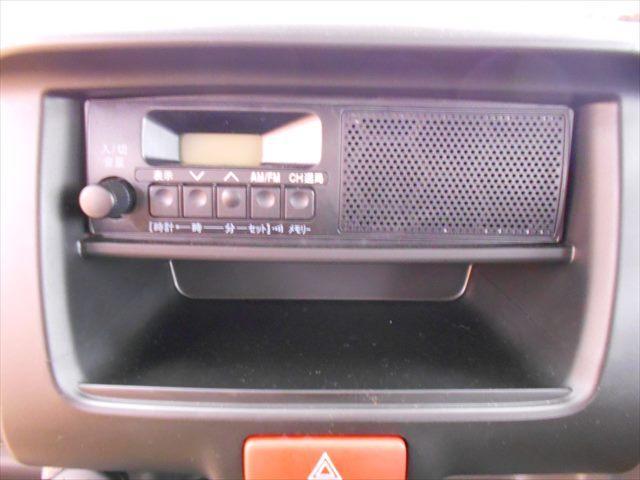 ラジオオーディオ