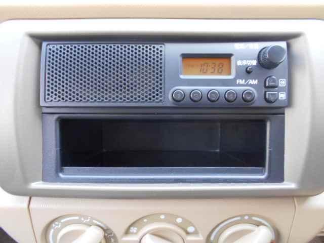 意外とラジオって必要ですよね♪