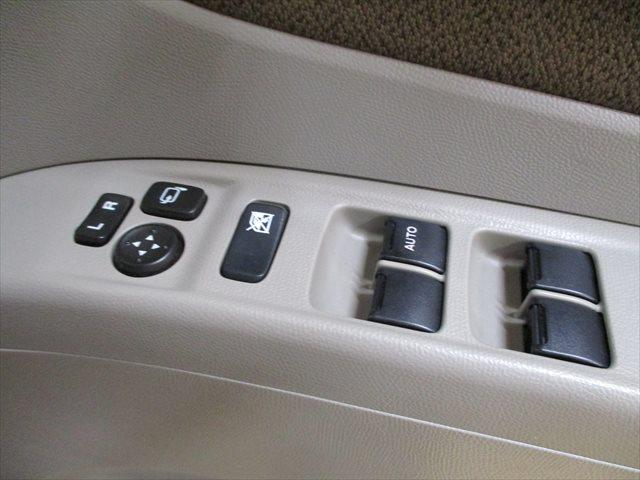 E 4WD ABS スマートキー(10枚目)