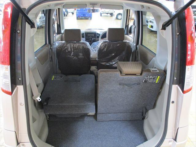 E 4WD ABS スマートキー(13枚目)