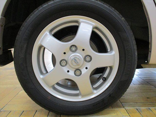 E 4WD ABS スマートキー(14枚目)