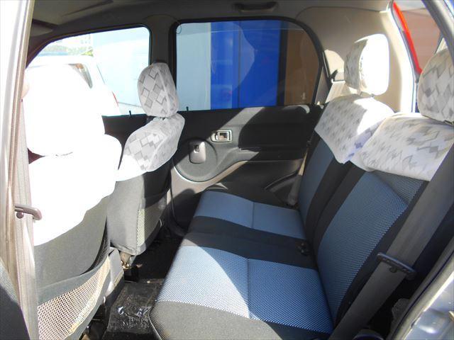 エアロダウンカスタムX 4WD ターボ マニュアル車(6枚目)