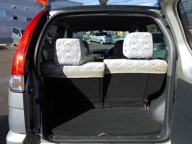 エアロダウンカスタムX 4WD ターボ マニュアル車(7枚目)