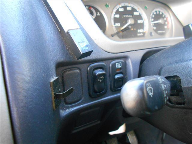エアロダウンカスタムX 4WD ターボ マニュアル車(12枚目)