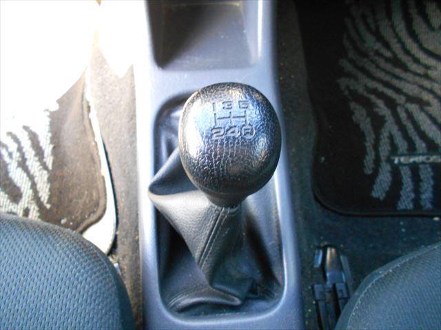 エアロダウンカスタムX 4WD ターボ マニュアル車(14枚目)